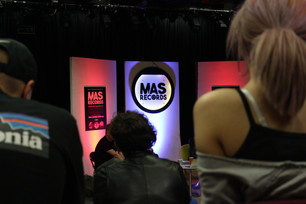 Music Industry Clinic