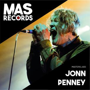 Jonn Penney Masterclass
