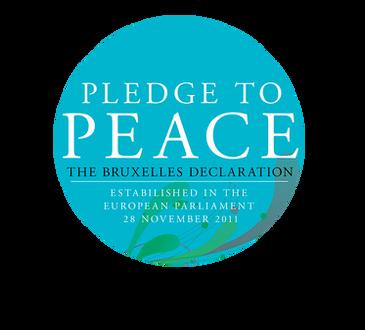 Pledge to Peace