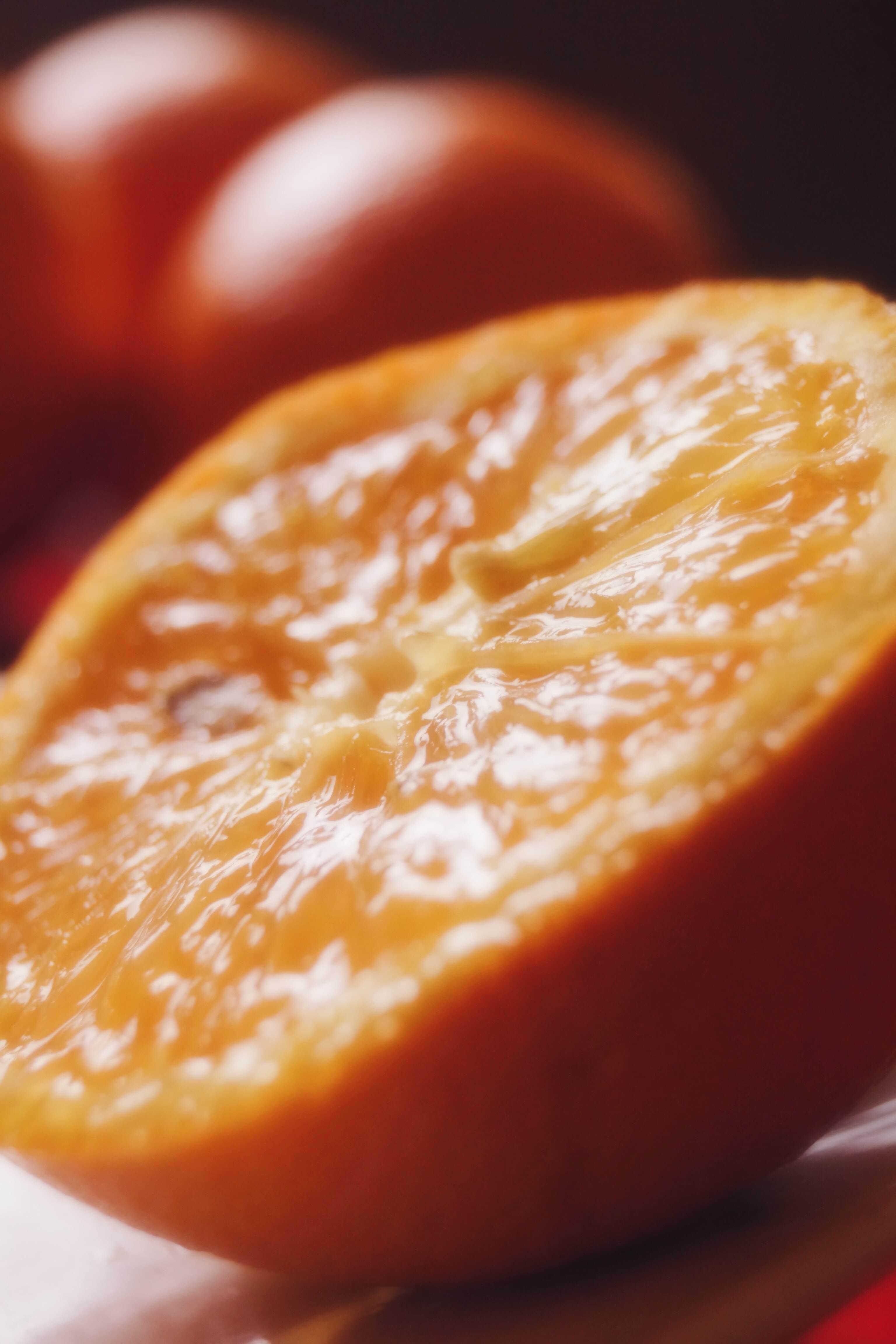 jus d'orange bio pressé café 203