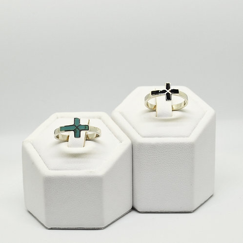 Side Cross Ring