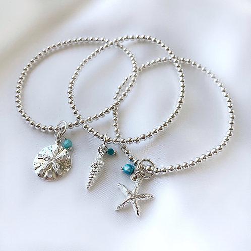 Under the sea Bracelets