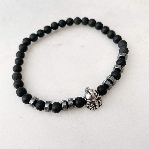 Spartan Warrior Bracelet