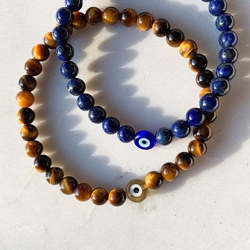 Mati Gemstone Bracelet