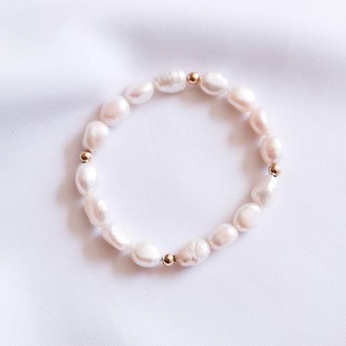 Freshwater Pearl 9mm Bracelet