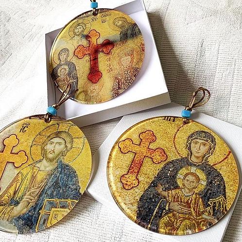 Agia Sofia Orthodox Icons