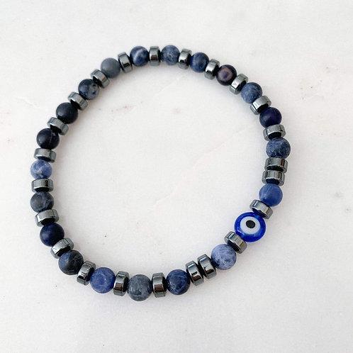 Mattheas Mati Gemstone Bracelet