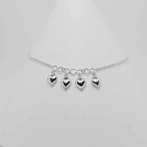 4 My Love Anklet