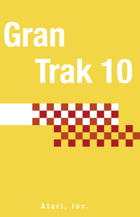 Gran Trak 10, Max Bill inspired
