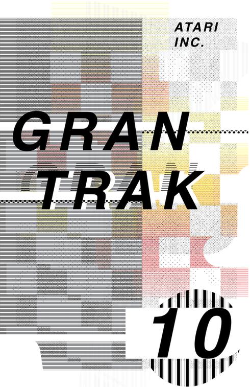 Gran Trak 10, Wolfgang Weingart Inspired