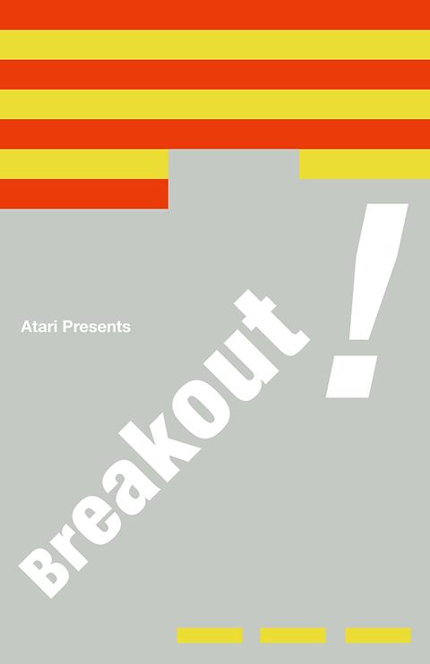 Breakout!, Max Bill inspired