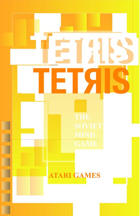 Tetris, Wolfgang Weingart Inspired