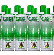 Furology Green Groom Shampoo