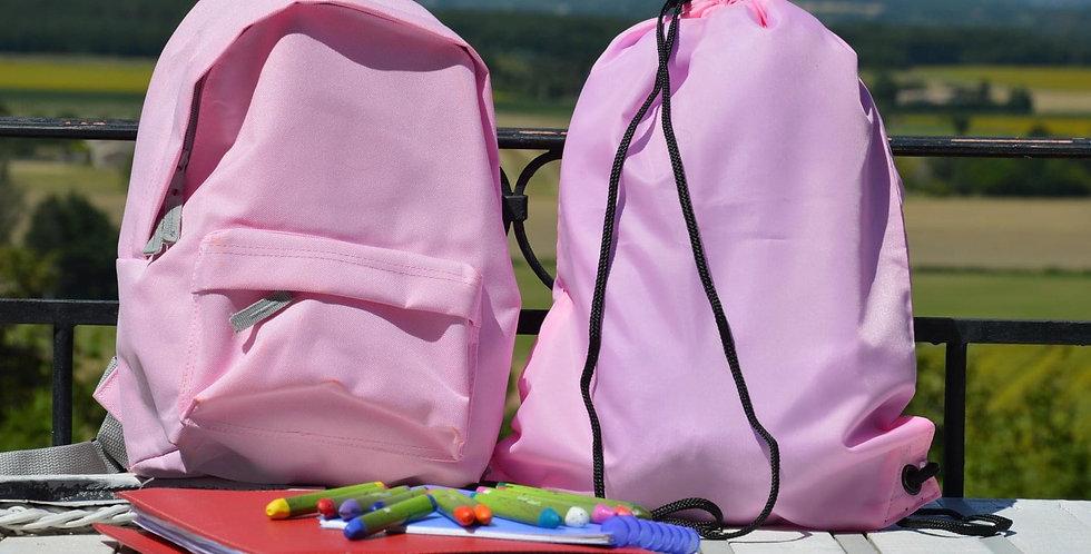 Sacs à dos pour la maternelle