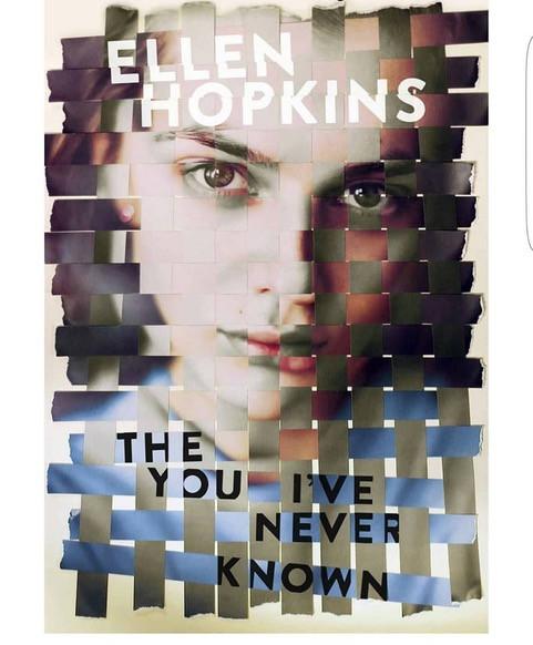 Ellen Hopkins book