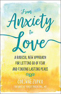 Anxiety to Love