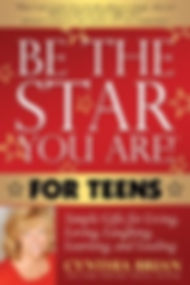 Be the Star You Are for TEENS