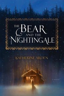 Katherine Arden's book