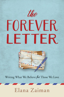 Connect with The Forever Letter