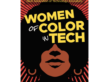 Women of Color in Tech and Social Media