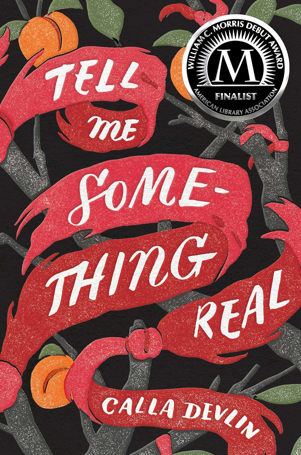Calla Devlin's book