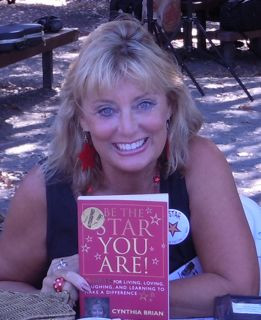 "Cynthia Brian Reads the ""A's"" from Be the Star You Are! 99 Gifts"