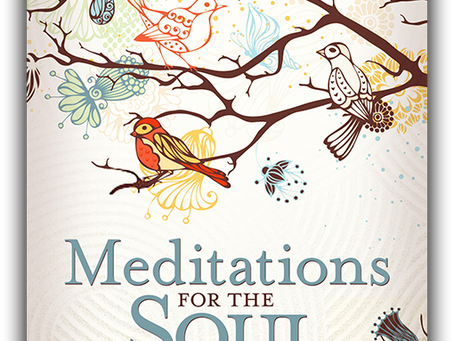 Meditations for the Soul and KeepMeSafe APP