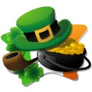 Mood Matters, St Patrick's Day, March Garden Guide, Pricing Wars,