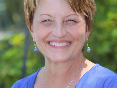Gratitude and Deborah Myers Wellness