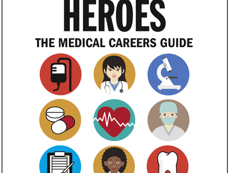 Healthcare Heroes with Dr. Mary Choy and Dr. Michele Kaufman
