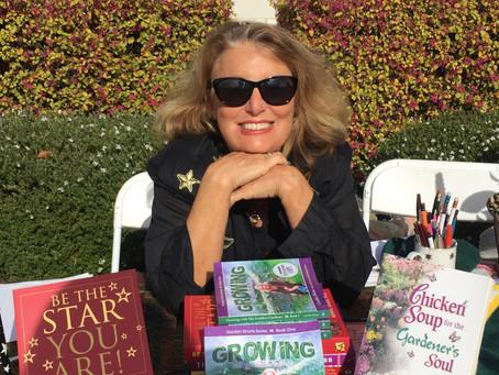 Hybrid Publishing, Author Incomes, Positivity Power