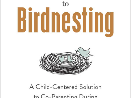 Time Management, Birdnesting, Women, Work, and Covid