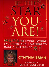 Be the Star You Are! 99 Gifts