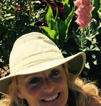 Garden Canvas in June