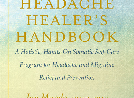 Healing Headaches and Hindsight