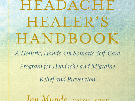 Healing Headaches and Hindsight
