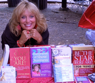 Buy Cynthia Brian's books