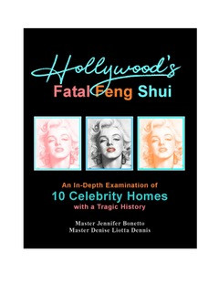 Hollywood and Feng Shui, Cultivating Gratitude