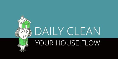 Daily Clean Your House Flow