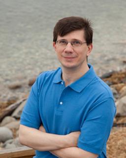 Skincare and Author Roland Allnach