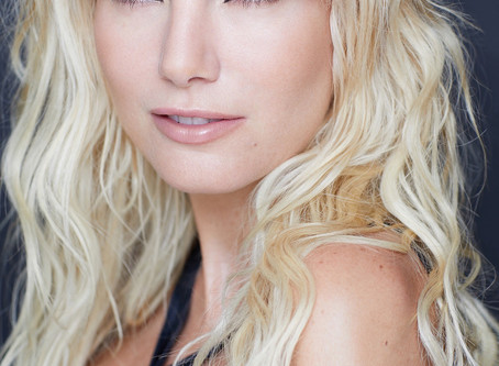 Saving the Ocean, Supermodel Eugenia Kuzmina, Teens and Covid