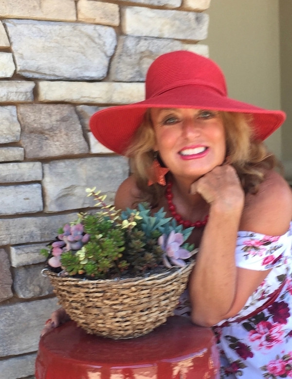 Cynthia Brian for Freedom Day