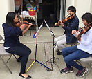 Be the Star You Are!® volunteer orchestra enriches the community.