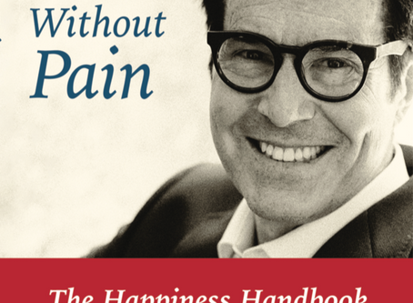 Well Being: GAIN without Pain