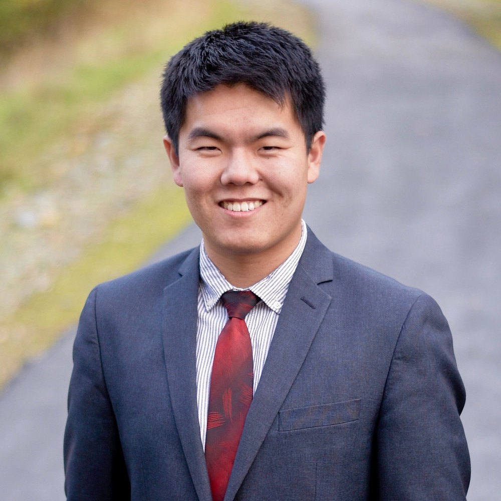 Host Steven Zhou