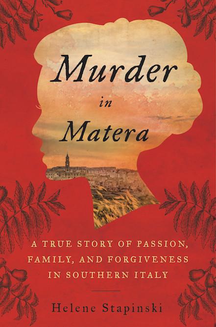 Murder in Madera