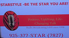 StarStyle®-Be the Star You Are!® radio, positive, uplifting, life-changing talk
