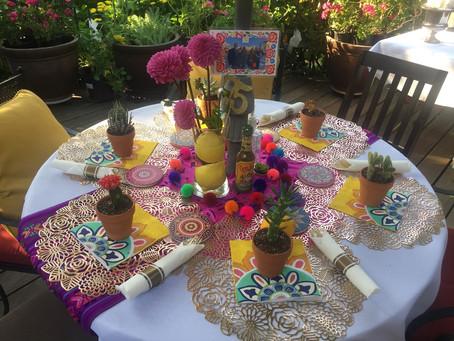 Garden Gatherings