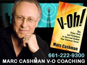 DIVERSITY plus Marc Cashman and Voice Acting