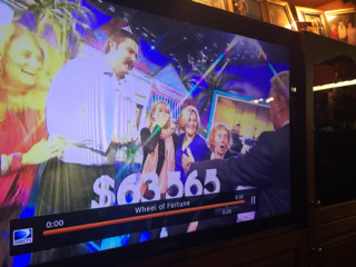 Vanna Too on Wheel of Fortune Plus Visualize Positivity